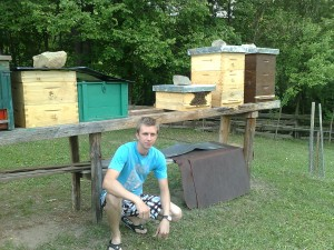Včely a ich majiteľ