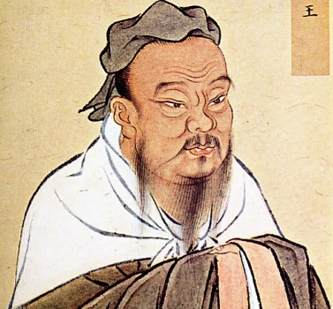 Konfucius – Múdre konanie