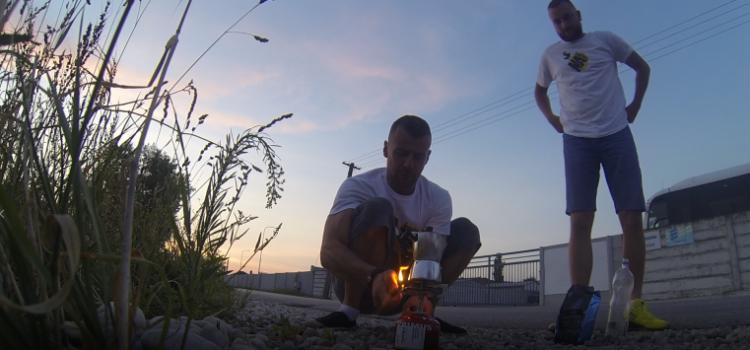 Na KAčku 11: Deň prvý – Maďarsko