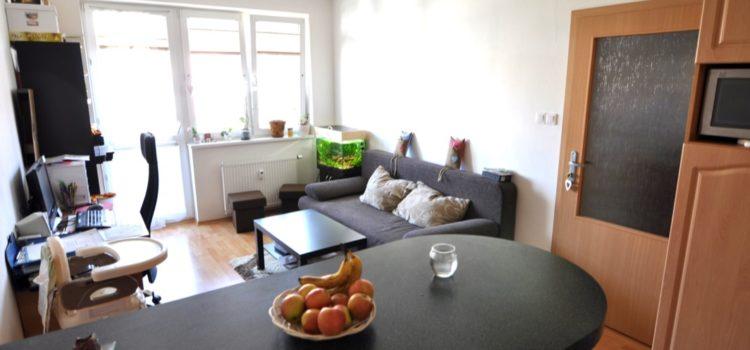 PREDANÉ: Predaj 2+kk bytu v rezidencii Kastor – Žilina Vlčince