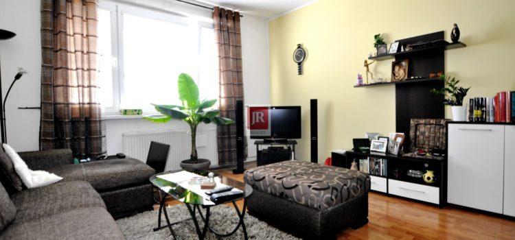 PREDANÝ: Predaj 3i – 70 m2 – Hájik – Baničova – krásny výhľad