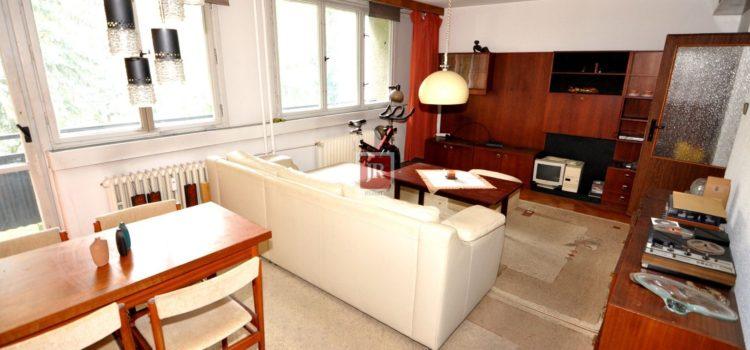 PREDANÉ: Predaj 4i bytu vo vyhľadávanej lokalite s možnosťou kúpy garáže