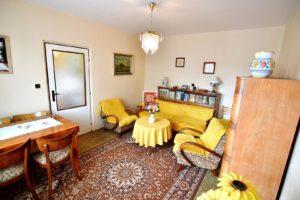 hosťovská izba v žltej