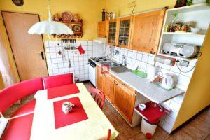 Kuchyňa, 3i, Vlčince, ZA