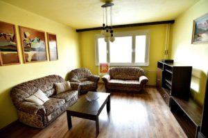 realitný maklér - predaj bytu - foto obývačky
