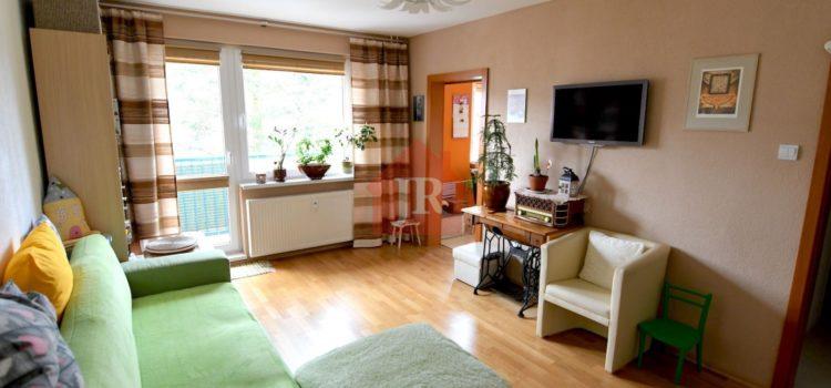 PREDANÝ: Predaj 2i bytu na Saleziánskej ulici – Žilina – Hliny – 57 m2 – po rekonštrukcii