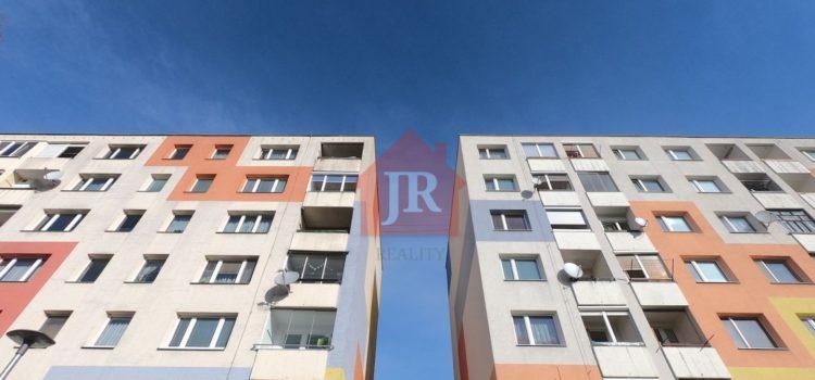Predaj 5i bytu na rekonštrukciu – 96 m2 – Gaštanová – Žilina