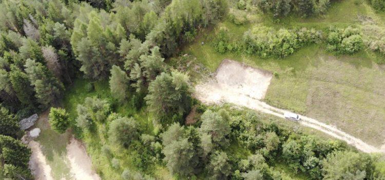 Predaj stavebného pozemku | Lietava | 1001 m2 | vydané stavebné povolenie | len v JR reality